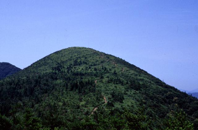Mt. Oe★K2651