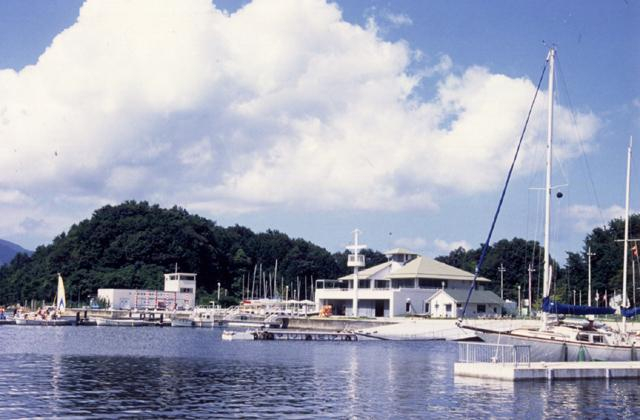 Taimiyazu Yacht Harbor★26205ca3500060006