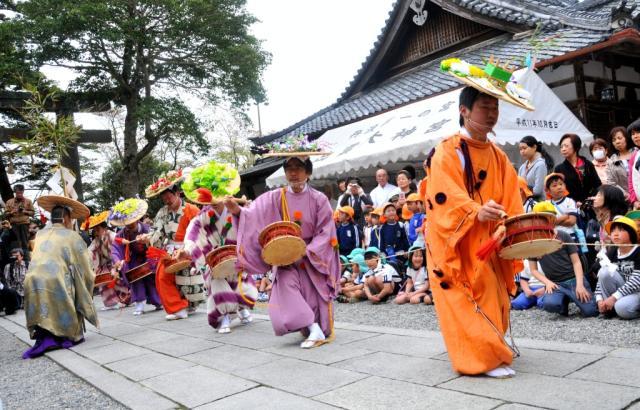 Izumo Shrine Flower Festival★26206ba2212056470