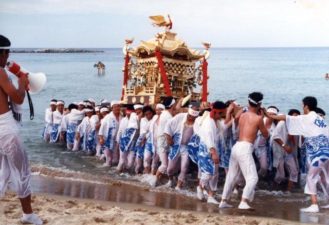 【2021年未定】水無月祭