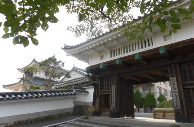 京都南丹園部城祭り