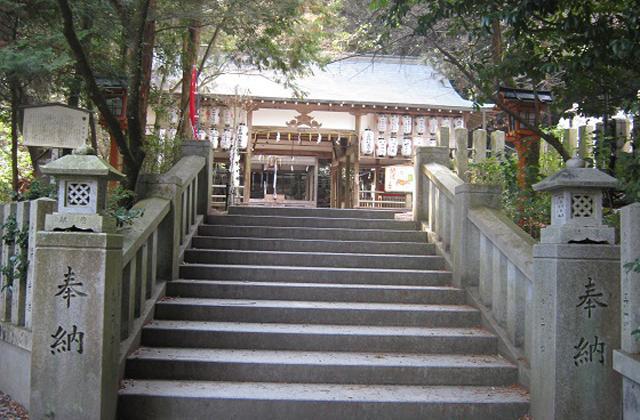 小倉神社春祭り