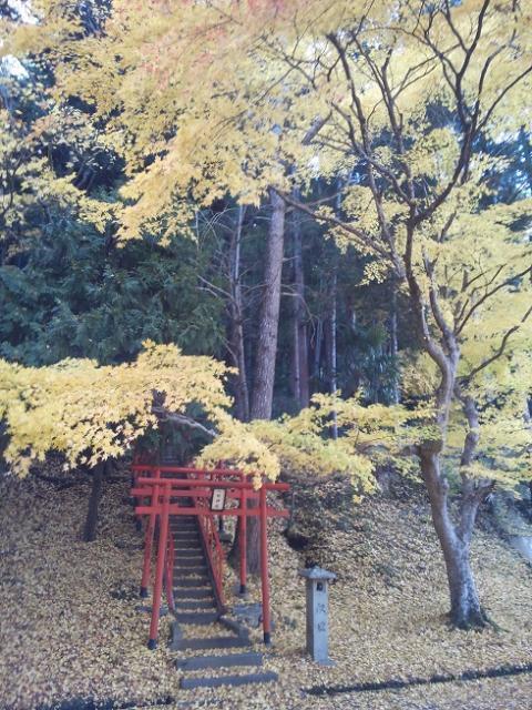 導観稲荷神社春の大祭