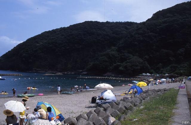本庄浜海水浴場