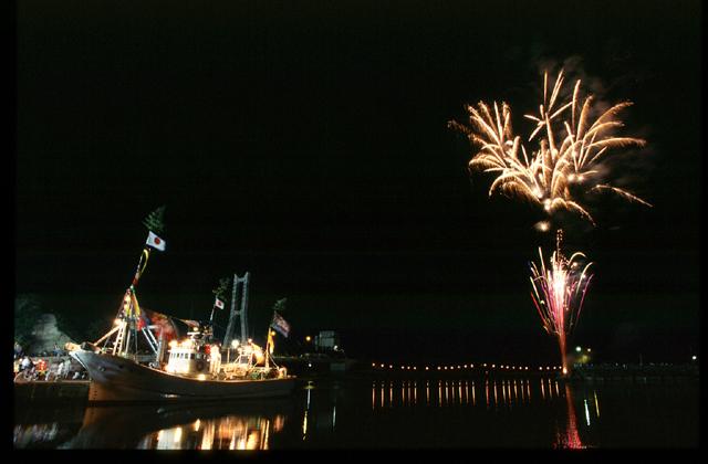 【2021年未定】中浜みなと祭り
