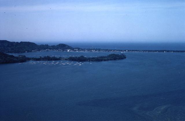 久美海濱灣