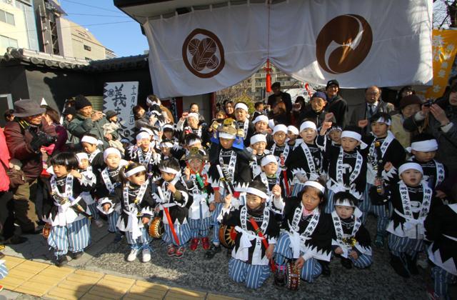 大阪義士祭