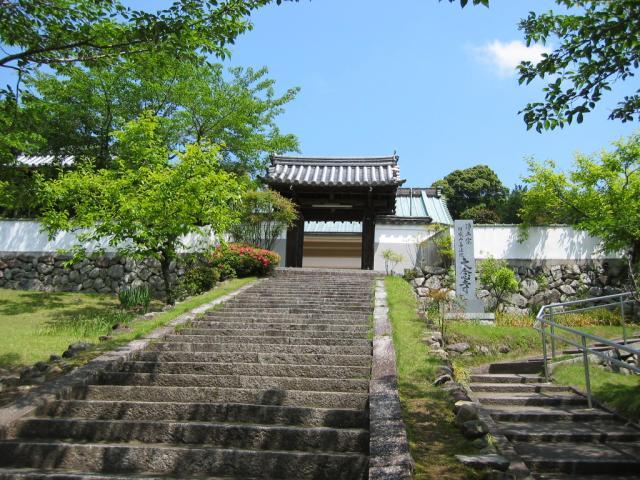 大念寺(茨木市)