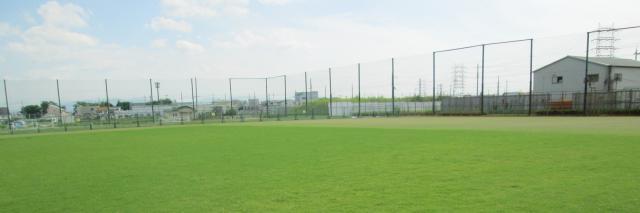 三宅東公園