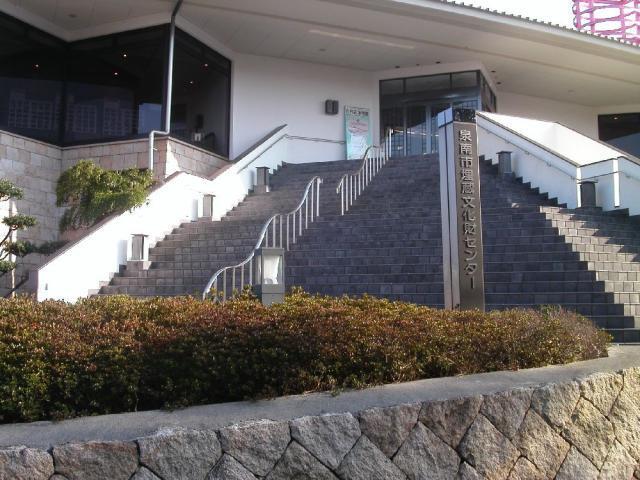 古代史博物館・泉南市埋蔵文化財センター