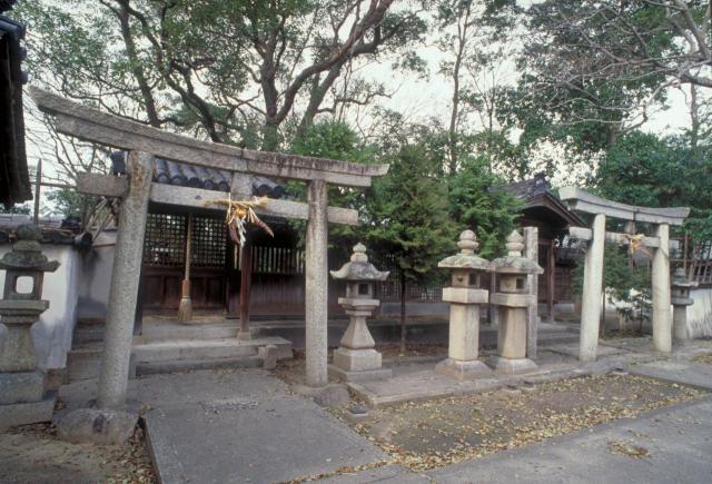 嘉祥神社 (かしょう神社)