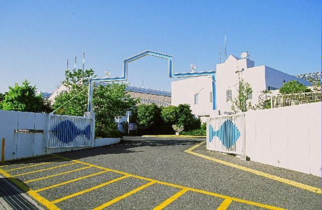 大阪府環境農林水産総合研究所 水産研究部 水産技術センター