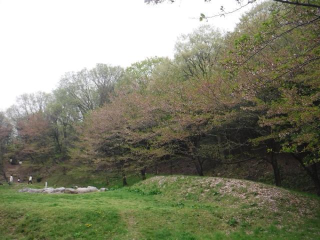 大阪府立近つ飛鳥風土記の丘