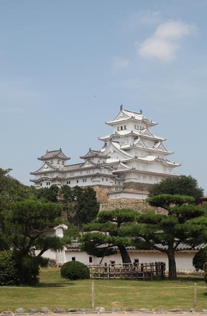 姫路城世界遺産登録記念日