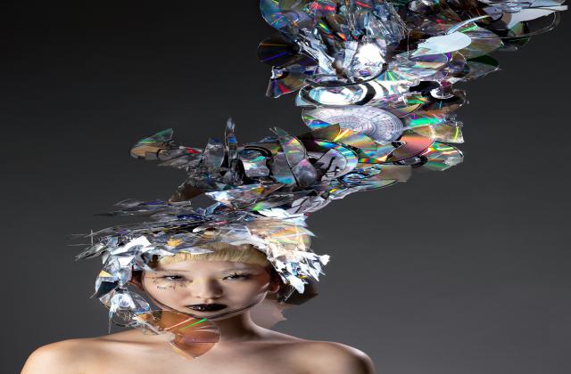 第8回 Head Art Photo Contest AKASHI