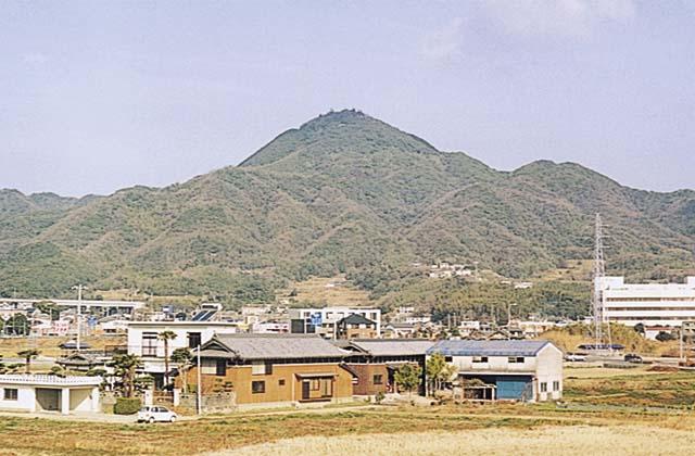 先山(千光寺)