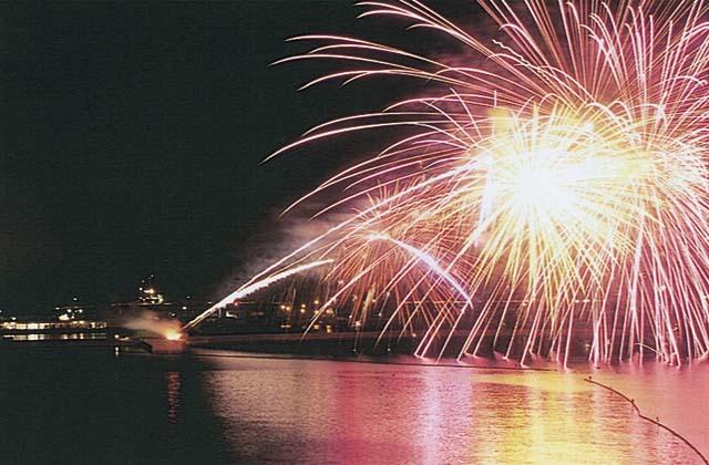 【2020年度開催見送り】淡路島まつり