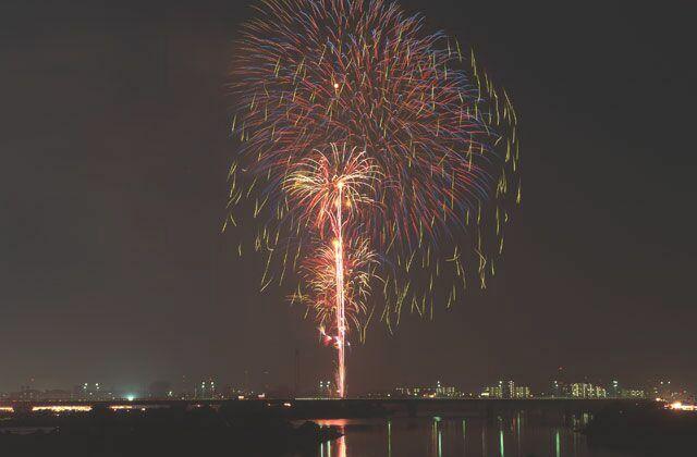 【2020年中止】加古川まつり花火大会