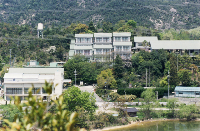 加古川市立少年自然の家
