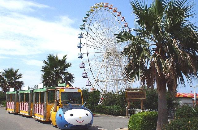 兵庫県立赤穂海浜公園