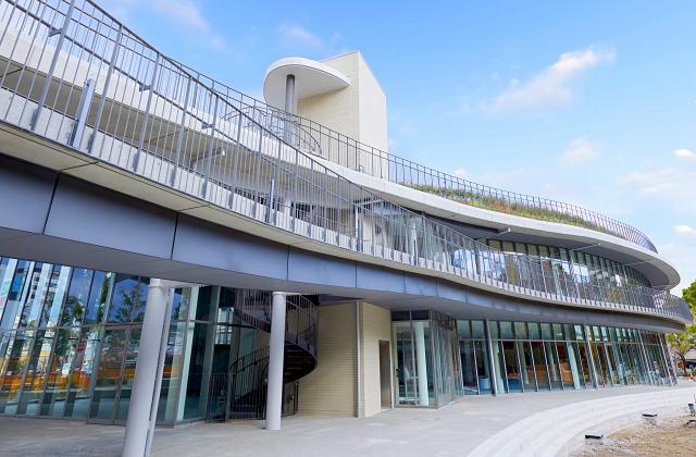 宝塚市立文化芸術センター