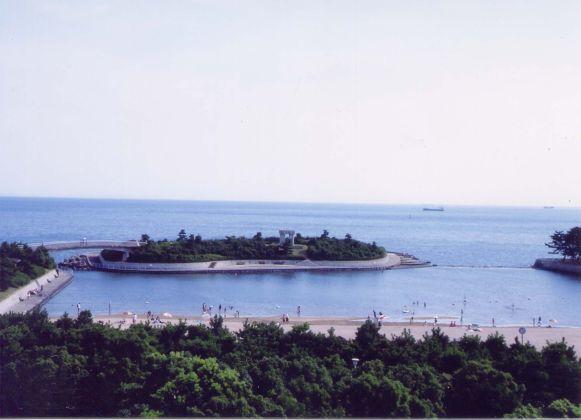 県立高砂海浜公園