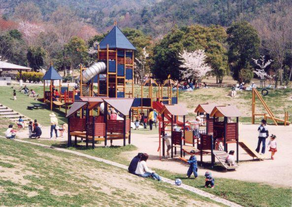 市ノ池公園