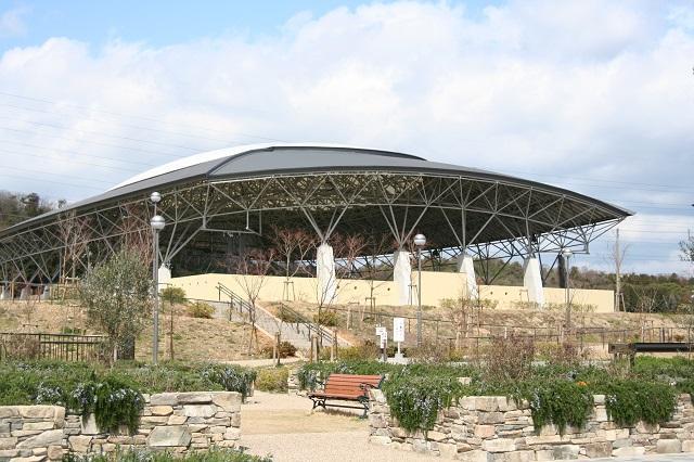 小野八ヶ池自然公園