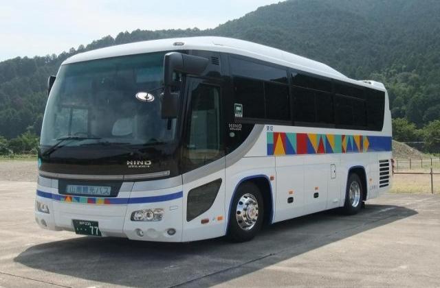 山南観光バス