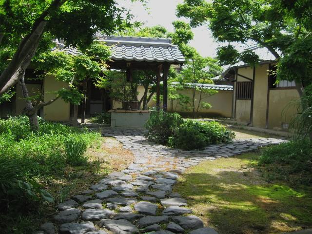 三草藩武家屋敷(旧尾崎家)
