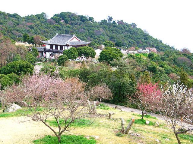 御津自然観察公園