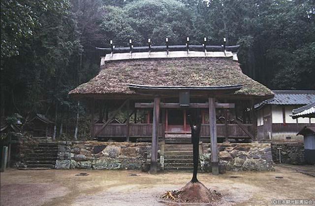 上鴨川住吉神社