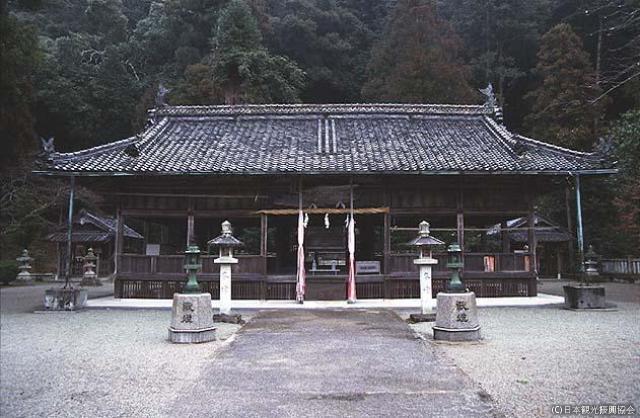 大歳金刀比羅神社