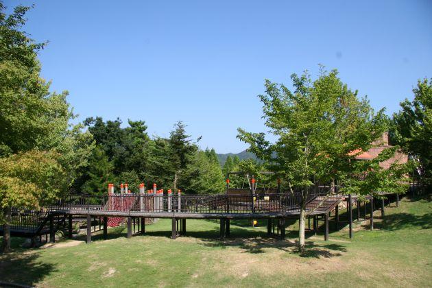 多可町余暇村公園
