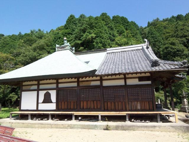 日光寺(兵庫県福崎町)