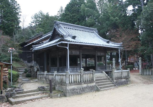 鈴ノ森神社