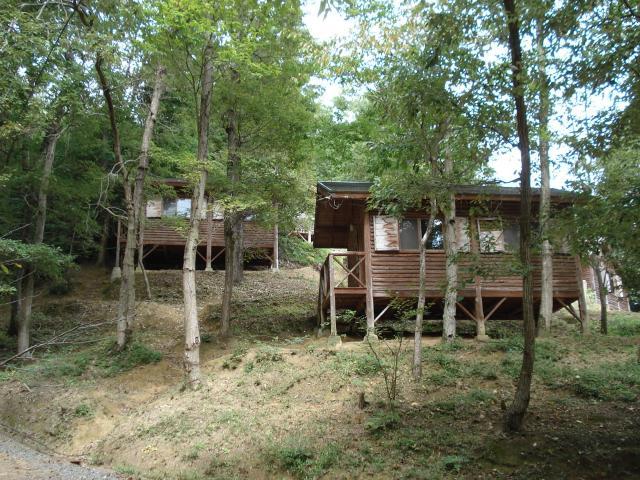 Kasugayama campground