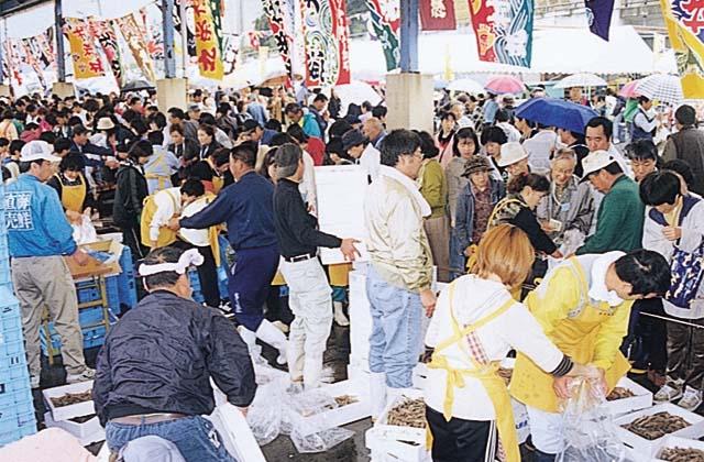 【2021年中止】室乃津祭