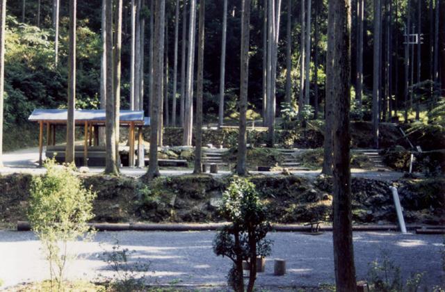 鹿ヶ壺キャンプ場