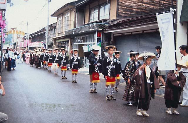 村岡ふる里祭り