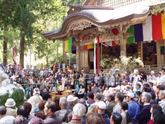 Mikawa Gongen Festival★28585ba2212055430