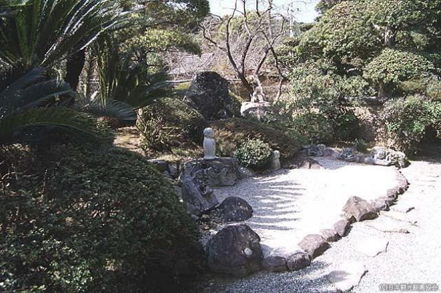 Gokokuji temple garden★16343ah2140016368