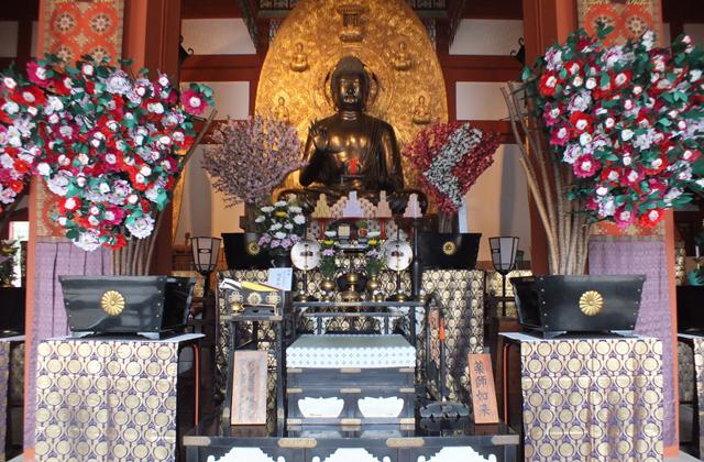 Shuni-e Hanaeshiki  Memorial Service★29201ba2212053639