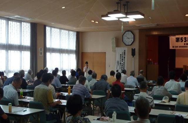 【2020年中止】桜井市夏季大学