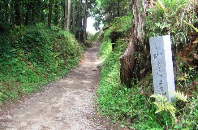 山の辺の道ハイキングコース