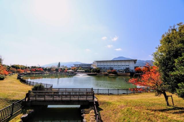 今池親水公園