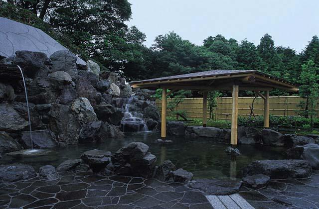梅の郷・月ヶ瀬温泉