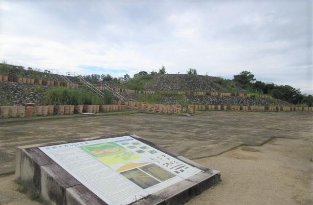 ナガレ山古墳
