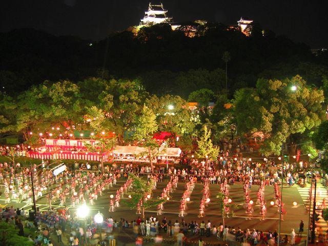 Kishu Dance Bundara Bushi★30201ba2212061528
