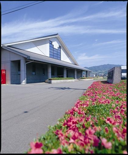 紀の川市歴史民俗資料館